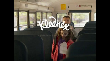 Kleenex TV Spot, 'Someone Needs One: Time for a Change - Thumbnail 10