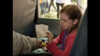 Kleenex TV Spot, 'Someone Needs One: Time for a Change - Thumbnail 8