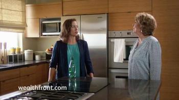 Wealthfront TV Spot, 'Plural Kids'
