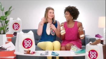 Payless Shoe Source BOGO TV Spot, 'The Story' - Thumbnail 7