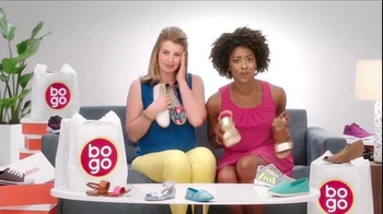 Payless Shoe Source BOGO TV Spot, 'The Story' - Thumbnail 8
