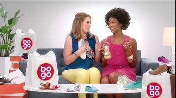 Payless Shoe Source BOGO TV Spot, 'The Story' - Thumbnail 9