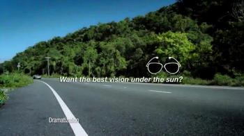 Xperio UV TV Spot, 'Best Vision Under the Sun' - Thumbnail 1