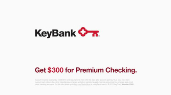 KeyBank TV Spot, 'The Plant' - Thumbnail 9