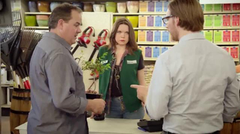 KeyBank TV Spot, 'The Plant' - Thumbnail 1