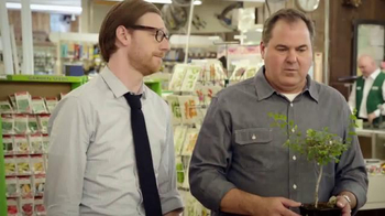 KeyBank TV Spot, 'The Plant' - 29 commercial airings