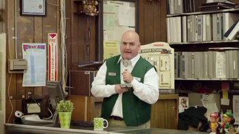 KeyBank TV Spot, 'The Plant' - Thumbnail 4