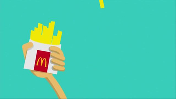 McDonald's TV Spot, 'Double the Lovin' - Thumbnail 5