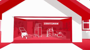 ACE Hardware TV Spot, 'Craftsman Father's Day' - Thumbnail 2