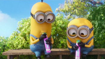 GoGurt TV Spot, 'Minion Jokes' - Thumbnail 1