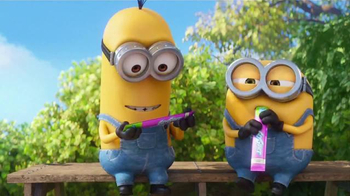 GoGurt TV Spot, 'Minion Jokes' - Thumbnail 2