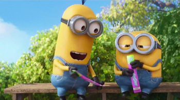 GoGurt TV Spot, 'Minion Jokes' - Thumbnail 3