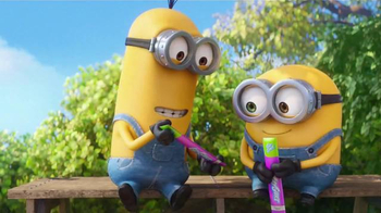 GoGurt TV Spot, 'Minion Jokes' - Thumbnail 4
