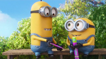 GoGurt TV Spot, 'Minion Jokes' - Thumbnail 5