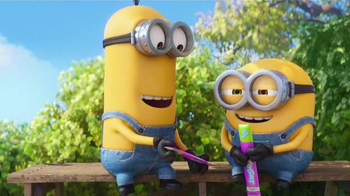 GoGurt TV Spot, 'Minion Jokes' - Thumbnail 6