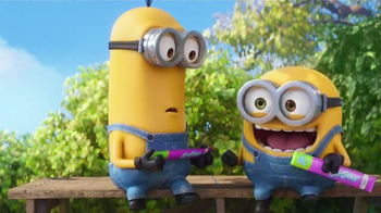 GoGurt TV Spot, 'Minion Jokes' - Thumbnail 7