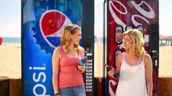 Pepsi TV Spot, 'But Only With Pepsi: Bottle'