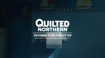 Quilted Northern TV Spot, 'Daddy Gator' - Thumbnail 9