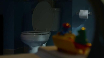 Quilted Northern TV Spot, 'Daddy Gator' - Thumbnail 4