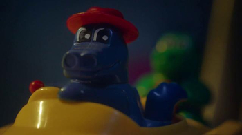 Quilted Northern TV Spot, 'Daddy Gator' - Thumbnail 7