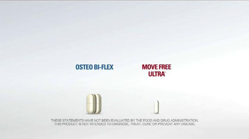 Move Free Ultra TV Spot, 'Move More Free' - Thumbnail 7