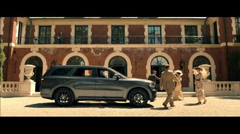 2015 Dodge Durango TV Spot, 'Drive By' Song by Rae Sremmurd - Thumbnail 10