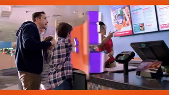 Chuck E. Cheese's Triple Play TV Spot, 'Visit More, Get Free Tickets' - Thumbnail 5