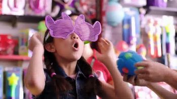 Chuck E. Cheese's Triple Play TV Spot, 'Visit More, Get Free Tickets'