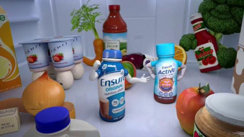 Ensure Active High Protein TV Spot, 'Out With the Milk' - Thumbnail 2
