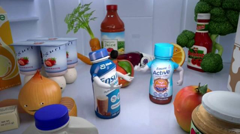 Ensure Active High Protein TV Spot, 'Out With the Milk' - Thumbnail 3
