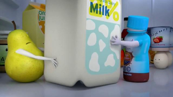 Ensure Active High Protein TV Spot, 'Out With the Milk' - Thumbnail 7