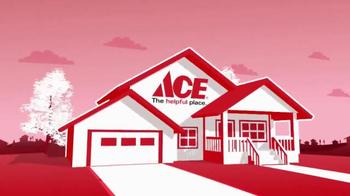ACE Hardware TV Spot, 'Bugs' - Thumbnail 1