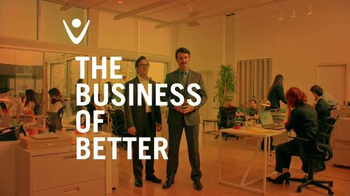 Vonage TV Spot, 'The Business of Better' - Thumbnail 8