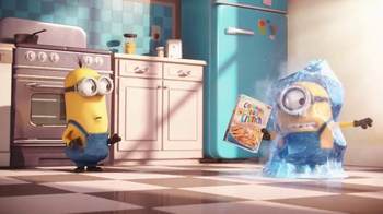 General Mills TV Spot, 'Collect and Connect Minions'