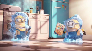 General Mills TV Spot, 'Collect and Connect Minions' - Thumbnail 3