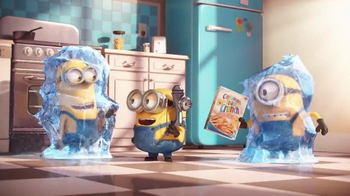 General Mills TV Spot, 'Collect and Connect Minions' - Thumbnail 4