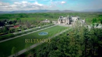 Biltmore Estate TV Spot, 'Recreation' - Thumbnail 10
