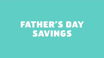 Lowe's Father's Day Savings TV Spot, 'Drill and Tool Set'