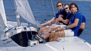 Ralph Lauren Polo Blue TV Spot, 'Sail'
