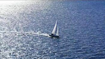 Ralph Lauren Polo Blue TV Spot, 'Sail' - Thumbnail 1