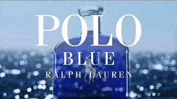 Ralph Lauren Polo Blue TV Spot, 'Sail' - Thumbnail 8