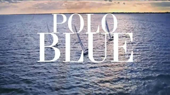 Ralph Lauren Polo Blue TV Spot, 'Sail' - Thumbnail 2
