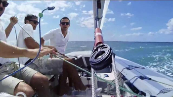 Ralph Lauren Polo Blue TV Spot, 'Sail' - Thumbnail 5