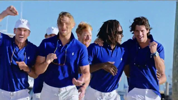 Ralph Lauren Polo Blue TV Spot, 'Sail' - Thumbnail 6
