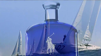 Ralph Lauren Polo Blue TV Spot, 'Sail' - Thumbnail 7