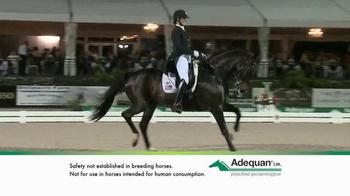 Adequan i.m. TV Spot, 'Winning Formula' - Thumbnail 5