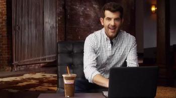 Dunkin' Donuts TV Spot, 'FX Eats' Featuring Adam Gertler - Thumbnail 1