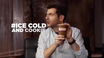 Dunkin' Donuts TV Spot, 'FX Eats' Featuring Adam Gertler - Thumbnail 10