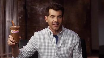 Dunkin' Donuts TV Spot, 'FX Eats' Featuring Adam Gertler - Thumbnail 3