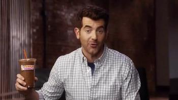 Dunkin' Donuts TV Spot, 'FX Eats' Featuring Adam Gertler - Thumbnail 4